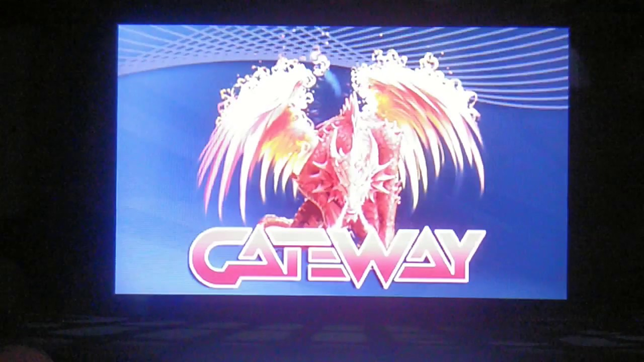 Nintendo 3DS GATEWAY Emunand on lasted firmware 11 6 0-39 by Netinirvana