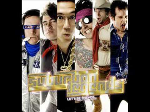 Suburban Legends - Girl's Got What I Want