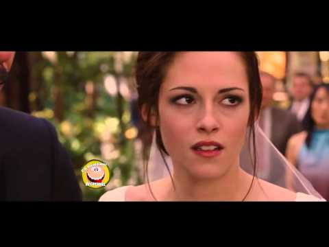 Nunta ca-n povesti - Twilight (2011) - parodie - Ca romanu' ©