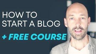 Wie man einen blog auf Wordpress-Schritt für Schritt für Anfänger (2018)