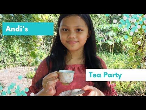 Download Andi Nicole Crisostomo- How to Make a Tea (Science Activity)