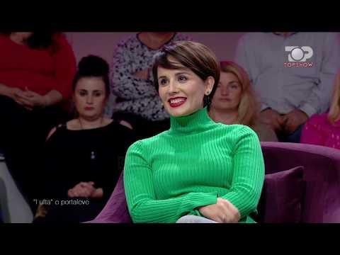 Top Show, 15 Nentor 2017, Pjesa 1 - Top Channel Albania - Talk Show