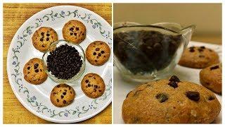 CHOCOLATE CHIP COOKIES | Mou Sen