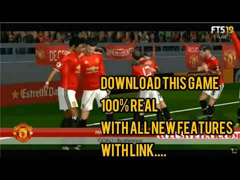 How to download & install FTS 19 game for android  Full step with link