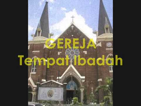 Ragam Agama Indonesia