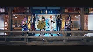 刀剣男士 formation of 三百年 4thシングル『勝利の凱歌』 のFull PVで...
