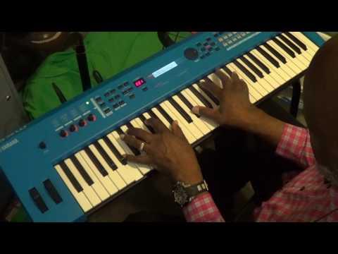 'For Every Mountain'           -Piano Chords                     -Ezra Bufford