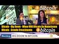 Bitcoin's Big Boom: When Will Bitcoin Go Mainstream?