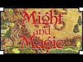 Might & Magic 1: Secret of the Inner Sanctum - (1986 Fantasy RPG)