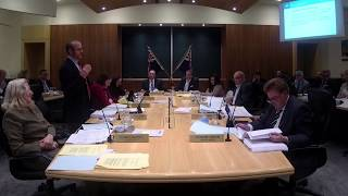Council Meeting 26 June 2018