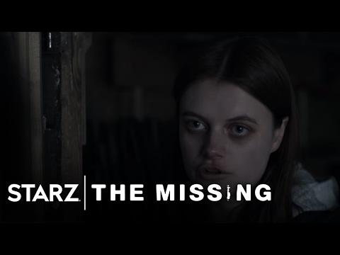 The Missing | Season 2, Episode 3 Preview | STARZ