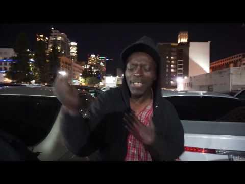 """Homeless Dude Got BARS!!! - """"Billion Dollar Beast"""""""