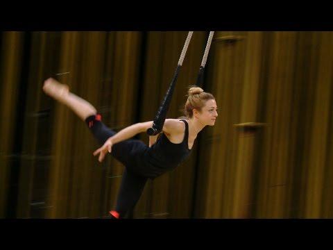 Закулисье цирка дю Солей: как в Казани репетируют знаменитое шоу Varekai