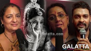 Keerthy Suresh deserves National Award for Nadigaiyar Thilagam | Premiere Show
