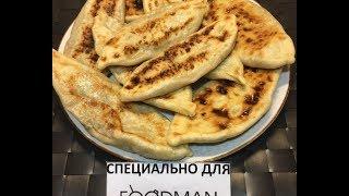 Пирожки с печенью на сковороде: рецепт от Foodman.club