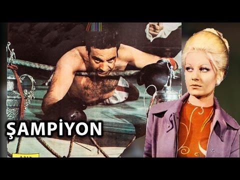 Şampiyon (1970) - Emel Sayın & Ayhan Işık