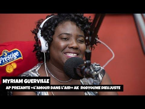 Myriam Guerville ap