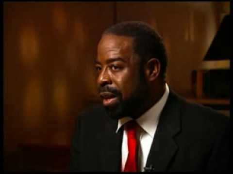 Leadership Interview with Les Brown, Part 4