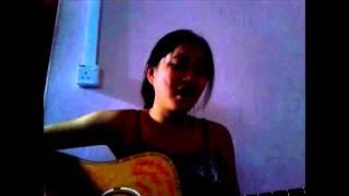 YangSeku-Apa Salahku(akustik cover by Jojo)