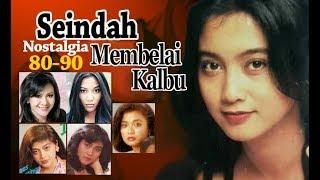 Download Mp3 Nostalgia '80-90: Membelai Kalbu