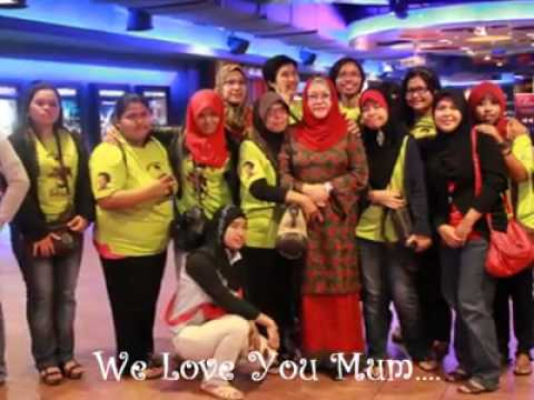 We Love You Mummy - Song By Shaheizy Sam