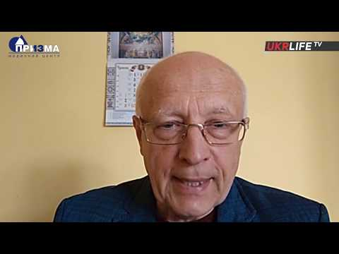 Олег Соскин: Украина неотвратимо движется к коллапсу