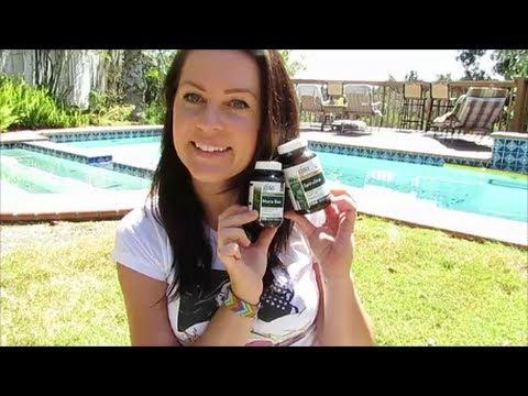 Benefits of Spirulina and Maca Root