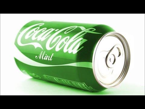 Кока кола с мятой сок смена смоленск официальный сайт цены