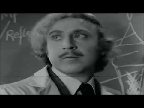 Young Frankenstein (1974) - TV Spot Collection
