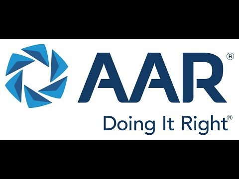 AAR Doing It Right: Mission & Values 2019