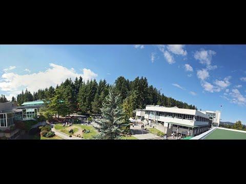 WorldVIU - Vancouver Island University