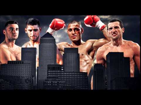 Boxing Gossip & Boxing Banter Collaboration Part 1 - SKY PPV & Big fights to come in 2015
