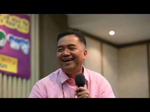 Pastor Jun Apura