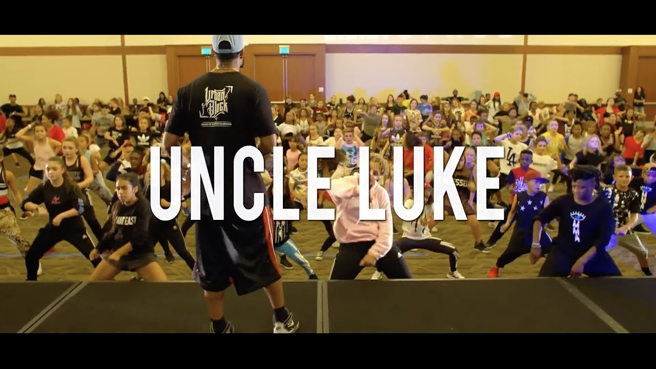 """Download Uncle Luke - """"Fat Girls"""" 