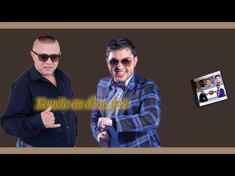Nicolae Guta & Danut Ardeleanu - Femeie cu doua fete (Official Track)
