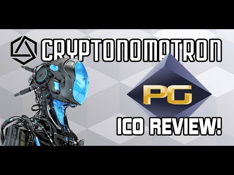 PUREGOLD ICO Review! Crypto and Payment Gateway Backed by Real GOLD! PGG PGT