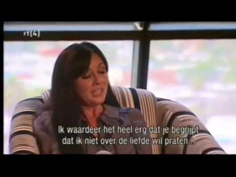 Shannen Doherty interview Ushi ( November 6th 2010 )