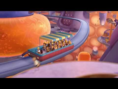 Mlg Bee Movie Part 2