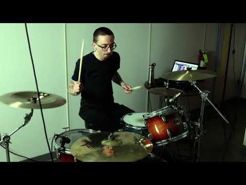 Digital - Imagine Dragons (Drum Cover)