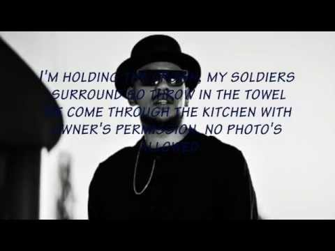 AKA ft K.O - Run Jozi (Lyrics)