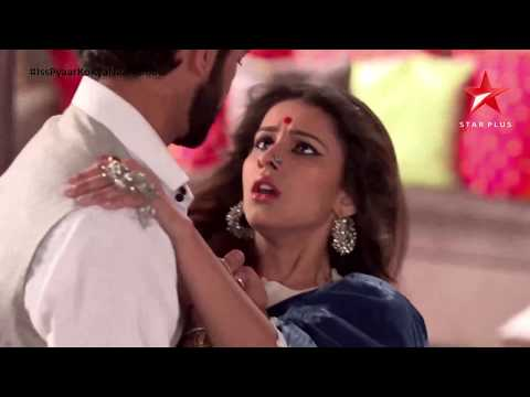 Star Plus Official Clip - Advay And Chandni