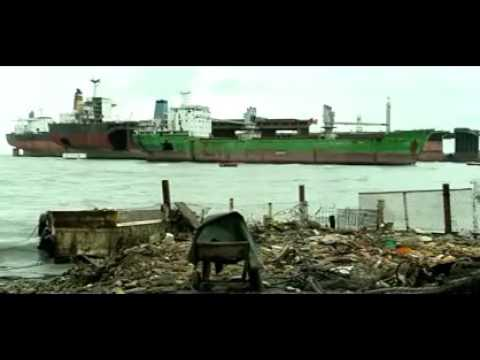 Struggle for Decent Work at Bangladeshi Shipbreaking Industry | Video Documentary  | OSHE foundation