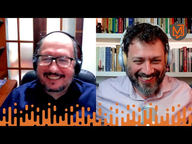 Conversas: Celso Rocha de Barros e os jogos que direita e esquerda disputam