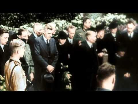 La 2eme Guerre Mondiale en Couleur 07sur13 La Bataille de l
