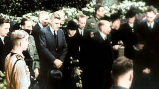 La 2eme Guerre Mondiale en Couleur   07sur13   La Bataille de l'Atlantique