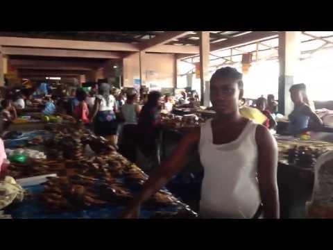 Liberia Market pt.1