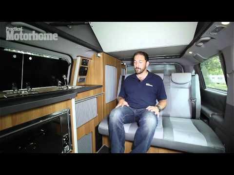 The Practical Motorhome Wellhouse Hyundai i800 C er