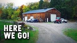 DEBOSS GARAGE - The Best Custom Car Build Show... From Canada!