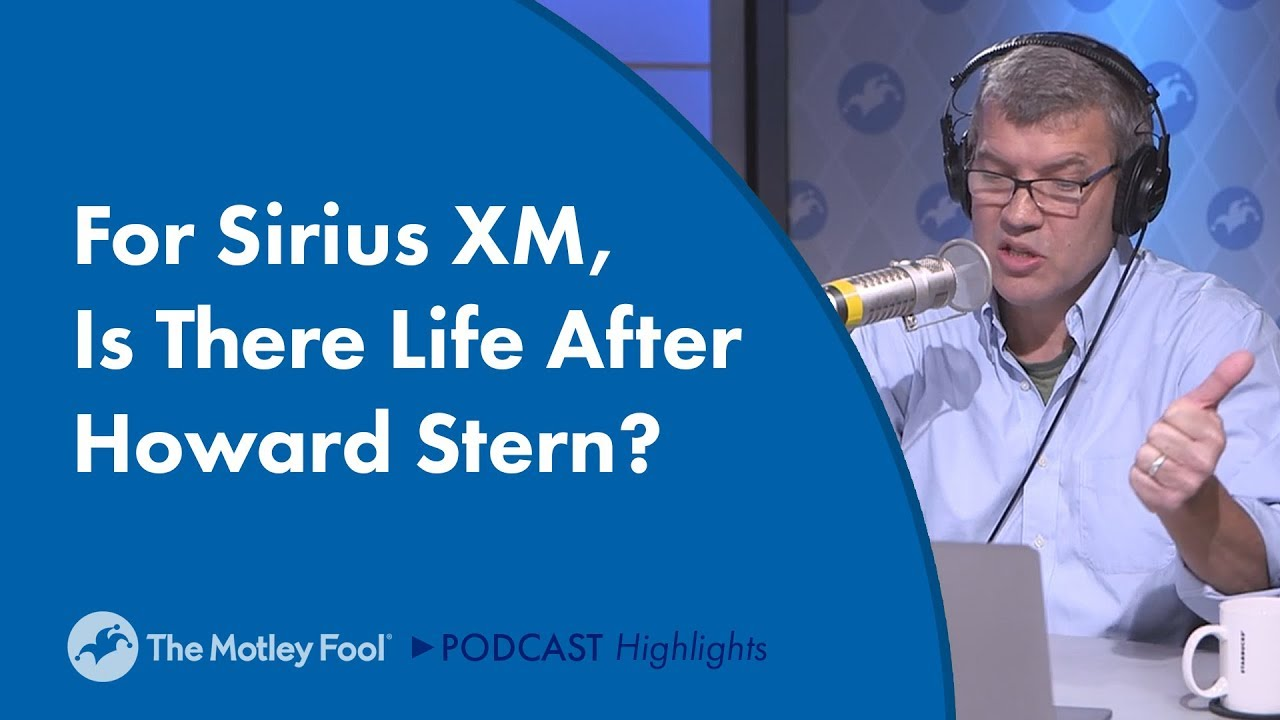 For Sirius XM, Is There Life After Howard Stern?