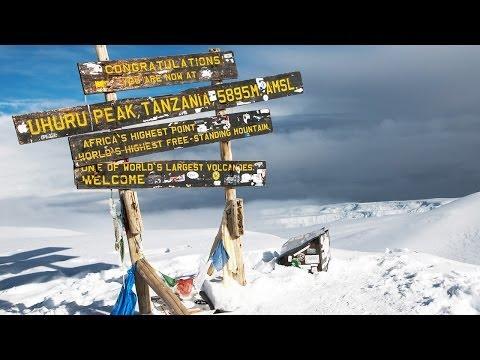 Kilimanjaro Trekking - Tanzania